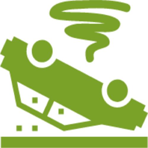 icoon Verkeer en WAM